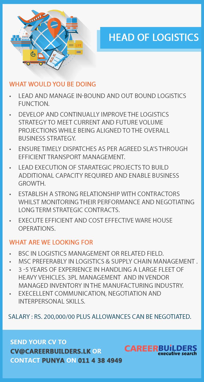Atemberaubend Logistik Executive Lebenslauf Zeitgenössisch ...