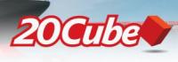 Top jobs, job vacancies 20 Cube Logistics logo