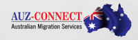 Top jobs, job vacancies AUZ CONNECT logo