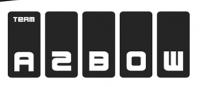Top jobs, job vacancies AZBOW logo