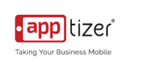 Top jobs, job vacancies Apptizer logo