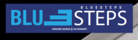 Top jobs, job vacancies BLUESTEPS logo
