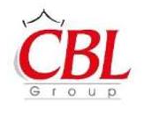 Top jobs, job vacancies CBL Group logo