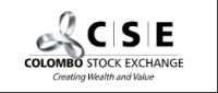 Top jobs, job vacancies COLOMBO STOCK EXCHANGE logo