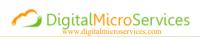 Top jobs, job vacancies Digital Micro Services logo
