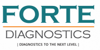 Top jobs, job vacancies Forte Diagnostics logo