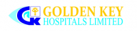 Top jobs, job vacancies Golden Key Hospitals Ltd logo
