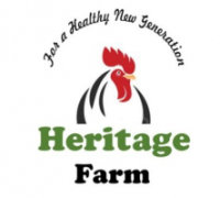 Top jobs, job vacancies Heritage Farm (PVT) Ltd logo