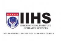 Top jobs, job vacancies IIHS International Institute logo