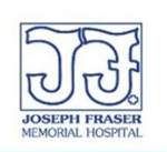 Top jobs, job vacancies JOSEPH FRASER MEMORIAL HOSPITAL logo