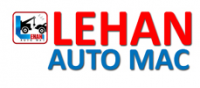 Top jobs, job vacancies LEHAN AUTO MAC logo
