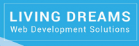 Top jobs, job vacancies Living Dreams Web Development Sri Lanka logo