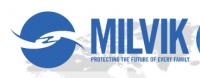 Top jobs, job vacancies Milvik Lanka (Pvt) Ltd logo