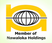 Top jobs, job vacancies Nawaloka Care (Pvt) Ltd logo