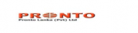 Top jobs, job vacancies Pronto Lanka (Pvt) Ltd logo