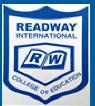 Top jobs, job vacancies READWAY INTERNATIONAL COLLEGE OF EDUCATION logo