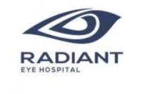 Top jobs, job vacancies Radiant Eye Pvt Ltd logo
