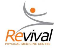 Top jobs, job vacancies Revival Physical Medicine Centre logo