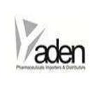 Top jobs, job vacancies Yaden International (Pvt) Ltd logo