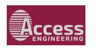 Top jobs, job vacancies Access Engineering PLC logo