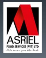 Top jobs, job vacancies Asriel Food Services (Pvt) Ltd logo