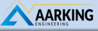 Top jobs, job vacancies Aarking  Engineering Pvt Ltd logo
