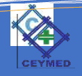 Top jobs, job vacancies CEYMED HEALTHCARE SERVICES (PVT) LIMITED logo