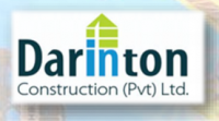 Top jobs, job vacancies DARINTON CONSTRUCTION (PVT) LTD logo