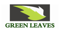 Top jobs, job vacancies GREEN LEAVES ENGINEER (PVT) LTD logo