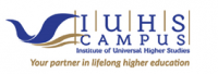 Top jobs, job vacancies IUHS Campus logo