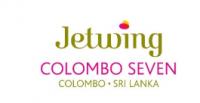 Top jobs, job vacancies Jetwing Colombo Seven logo