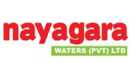 Top jobs, job vacancies Nayagara WATERS (PVT) LTD logo