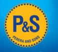 Top jobs, job vacancies Perera & Sons Bakers (Private) Limited. logo