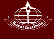 Top jobs, job vacancies Royal Institute Department of English logo