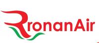Top jobs, job vacancies RronanAir logo