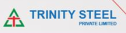 Top jobs, job vacancies Trinity Steel Private Limited logo