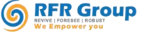 Top jobs, job vacancies RFR GROUP FZC logo