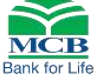 Top jobs, job vacancies MCB Bank Ltd logo