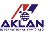 Top jobs, job vacancies Aklan International (PVT) LTD logo