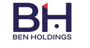 Top jobs, job vacancies BEN Holdings Private Limited logo