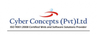 Top jobs, job vacancies Cyber Concepts (Pvt)Ltd logo
