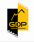 Top jobs, job vacancies GDP Engineering (Private) Limited logo