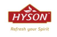 Top jobs, job vacancies Hyson Tea logo