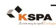 Top jobs, job vacancies Korean SPA Packaging (Pvt) Limited logo