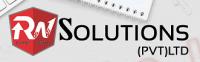 Top jobs, job vacancies RN SOLUTIONS (PVT)LTD logo