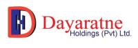 Top jobs, job vacancies DAYARATNE HOLDINGS (PVT) LTD logo