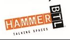 Top jobs, job vacancies Hammer Btl (Pvt) Ltd logo