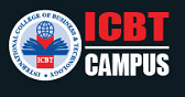 Top jobs, job vacancies ICBT CAMPUS logo