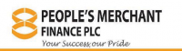 Top jobs, job vacancies Peoples Merchant Finance Plc logo