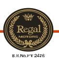 Top jobs, job vacancies Regal Motors (Pvt) Ltd logo